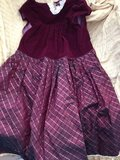 Size 6 School /Church Dress in Fort Lewis, Washington