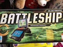 ELETRONIC/TALKING BATTLESHIP GAME in Tacoma, Washington