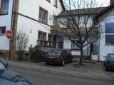 For rent Attic one bed room flat in Ramstein, Germany