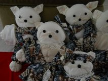 Cat Dolls/handmade NEW! in Chicago, Illinois