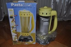 Pasta Vision cordless electric pasta cooker in Ansbach, Germany