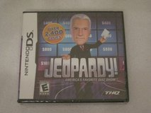 Nintendo DS Jeopardy Game, New in Manhattan, Kansas