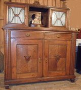 Art Deco Style Buffet / Hutch from 1930s in Ramstein, Germany